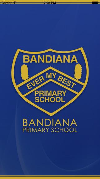 Bandiana Primary School - Skoolbag