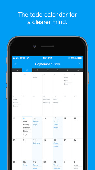 Make Todo Lists with QuickNote