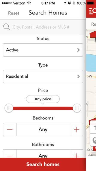 玩生活App|MaxWell Home Search免費|APP試玩