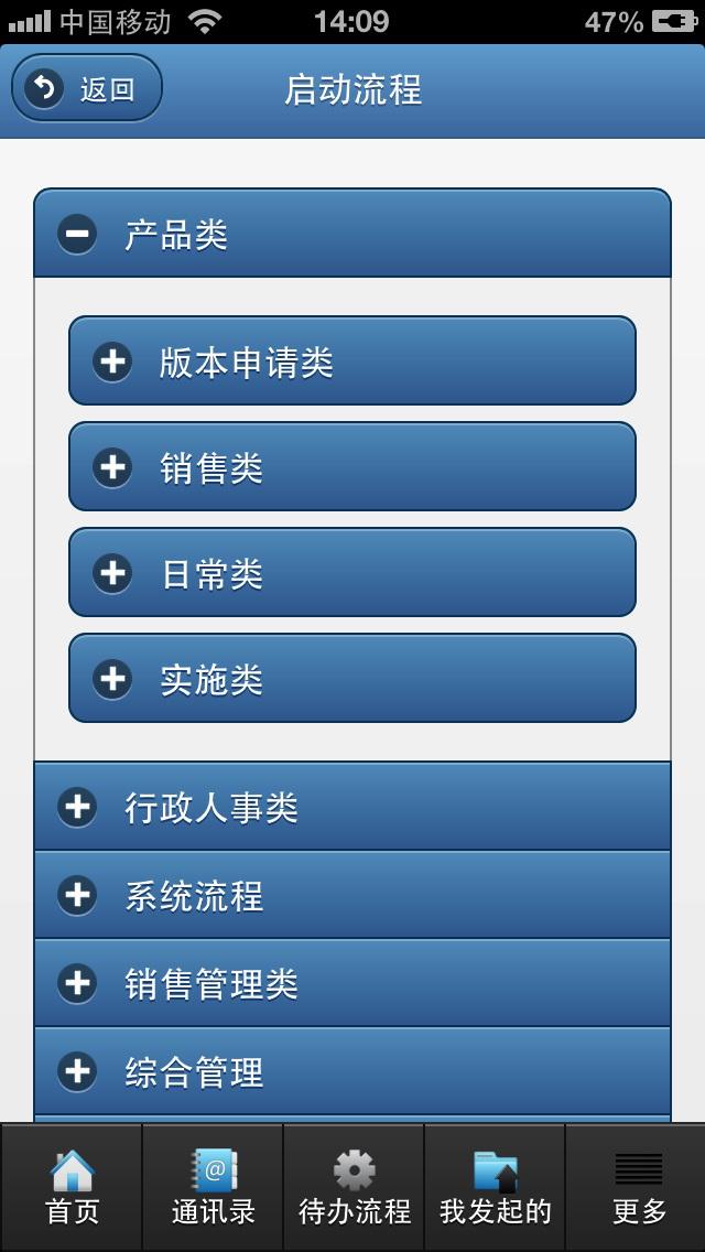 电梯厂生产部组织结构