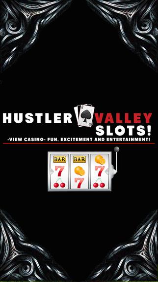 Hustler Valley Slots