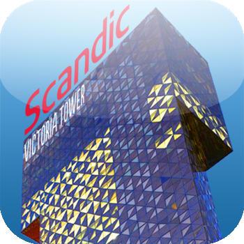 Scandic Victoria Tower 生活 App LOGO-硬是要APP