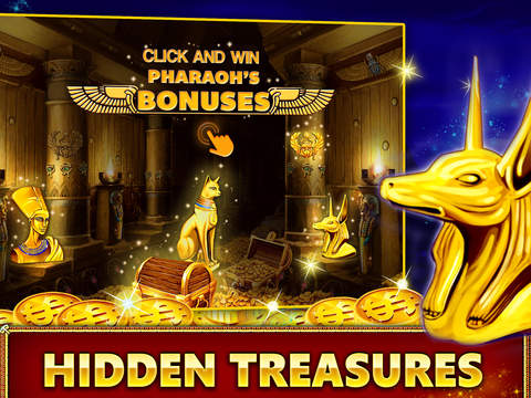 slots online gambling pharaoh s