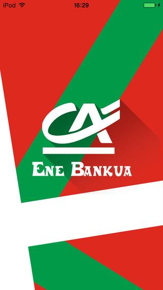Ene Bankua