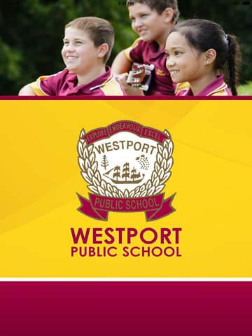 玩教育App|Westport Public School - Skoolbag免費|APP試玩