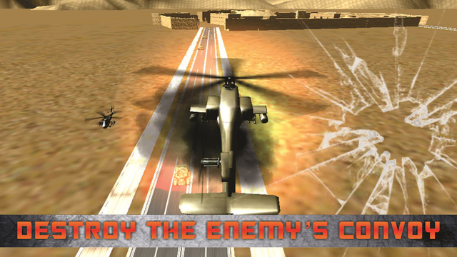 Stealth Gunship Smash War Game Free 2016 - Air Force Helicopter Real Crush 3D