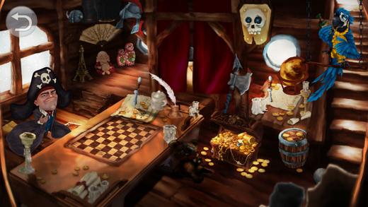 Шах и мат - Великолепная программа, обучающая шахматам, для детей и всей семьи Screenshot