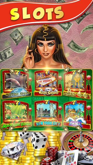 A Casino Craze Fun Slots Tour of Treasure Journey Social Vegas Slot Machine Mania Free