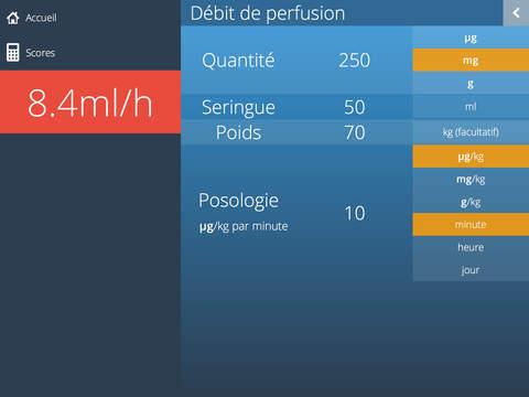 smur BMPM iPad Screenshot 5