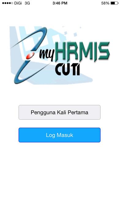 Petikan Skrin iPhone 3