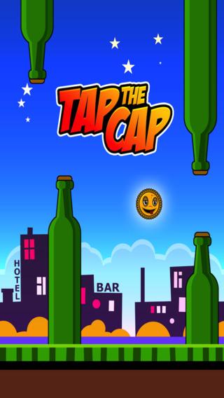 Tap the Cap