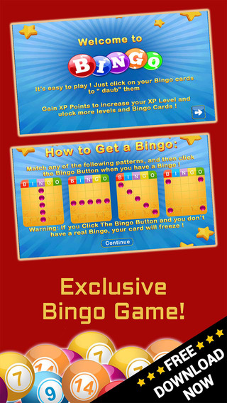 High5 Bingo PRO - Play Online Casino and Number Card Game for FREE