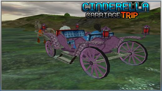 Cinderella Carriage Trip