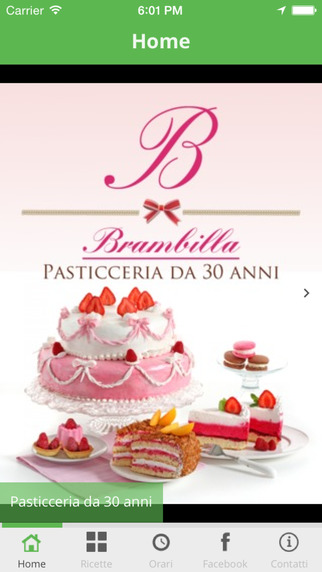 Pasticceria Brambilla