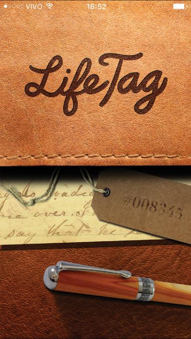 Life Tag