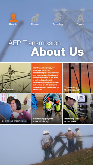 AEP Transmission Outlook 2015
