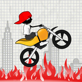 Real Stunt Cross Racing 遊戲 App LOGO-硬是要APP