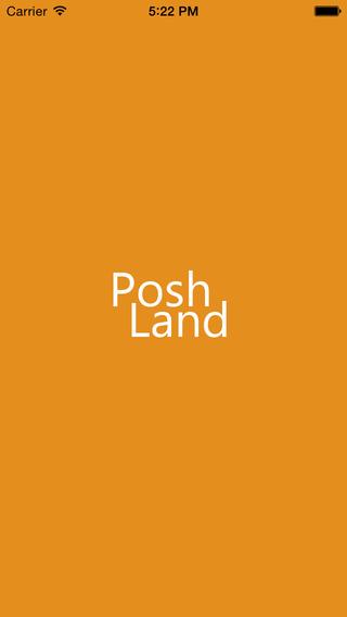 Posh.Land