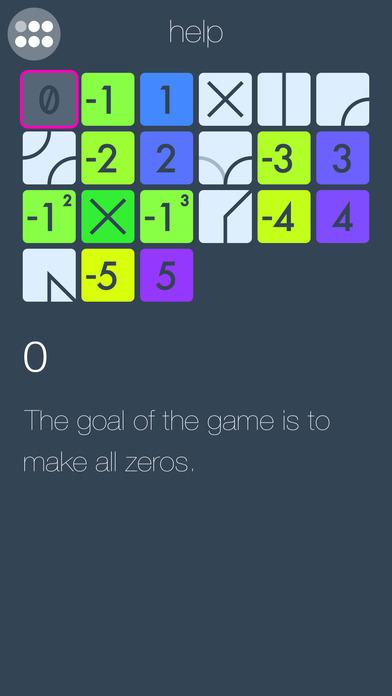 Zero+ Screenshots