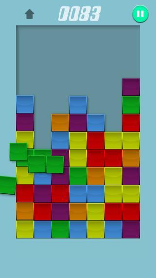 BlocksDrop - Connect Target Square Match Unique Colors