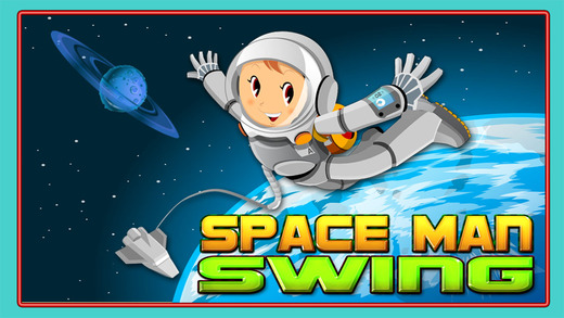 Alien Abduction : A Spaceman swinging for his life in dark galaxy FREE