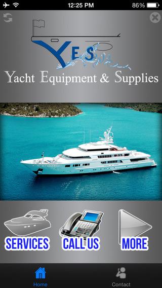 YachtEquipmentSupplyiOS