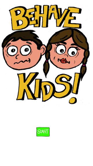 Behave Kids