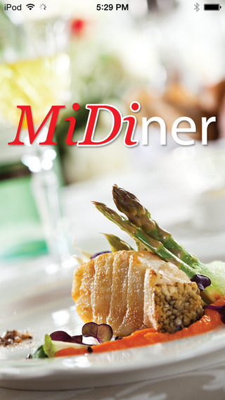 MiDiner Discount Card