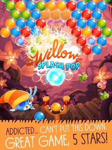 Angry Birds Stella POP! screenshot 9
