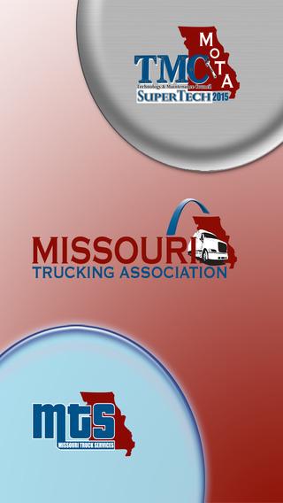 Missouri Trucking Association Events