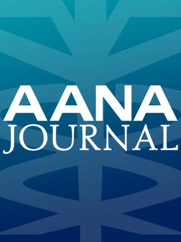 AANA Journal