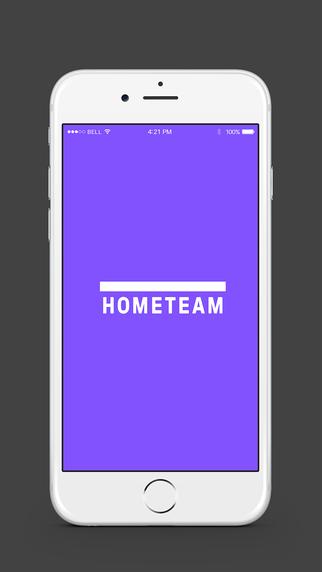 Hometeam for Caregivers