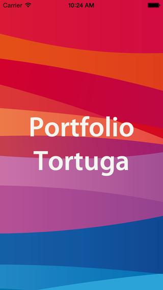 Portfolio DSM Tortuga