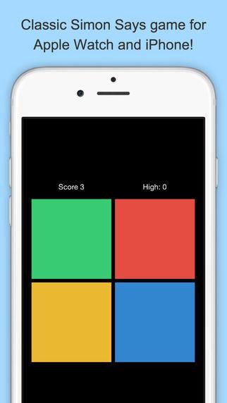 Squares - Classic Memory Game