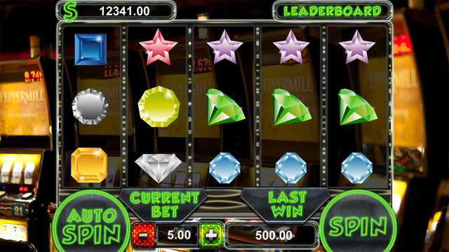 Palace of Vegas Big Lucky Machines FREE