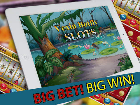 玩免費娛樂APP|下載Vexing Botfly Pro - Big Win Slots of Free-Living Flies app不用錢|硬是要APP
