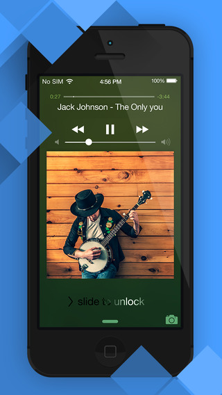 Smart Music Player - Best Player in Your Pocket