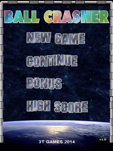 玩免費遊戲APP|下載Ball Crasher app不用錢|硬是要APP
