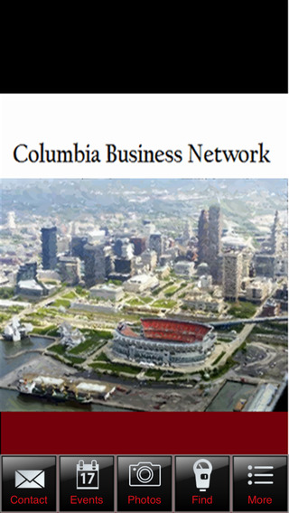 Columbia Business Network