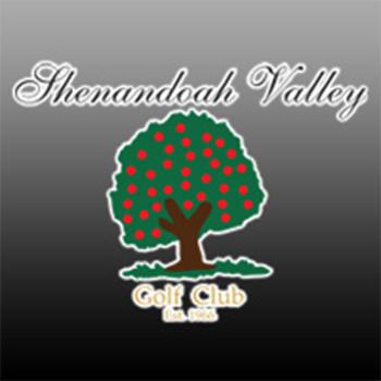 Shenandoah Valley Golf Club LOGO-APP點子