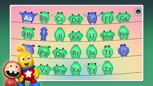 Turbo Phonics: Letter Sounds: Lesson 2 of 2