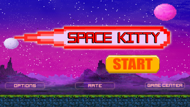 玩免費遊戲APP|下載Space Kitty - Return to the Litter Box app不用錢|硬是要APP