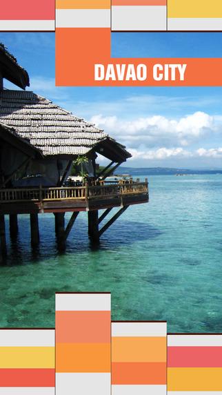 Davao City Offline Travel Guide