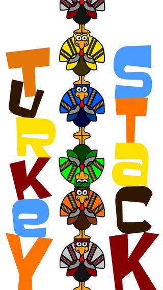 Turkey Stack