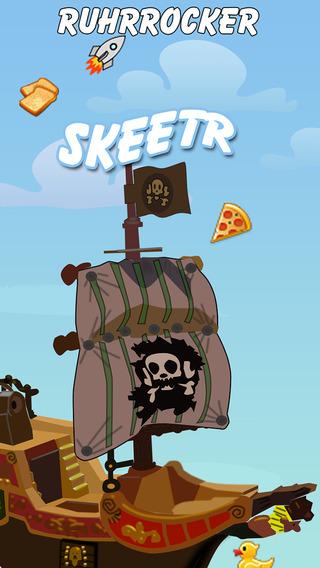 Skeetr