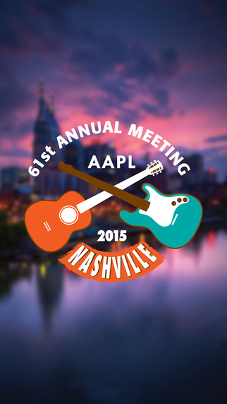 AAPL 61st Annual Meeting