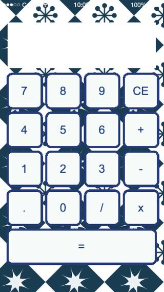 Calculadora Invernal