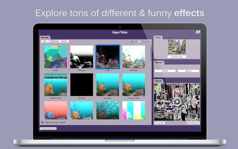 SuperVideo Screenshot - 4