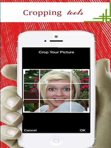 玩免費攝影APP|下載Christmas Studio- Merry Xmas Photo Fun & Santa Claus Outfit app不用錢|硬是要APP
