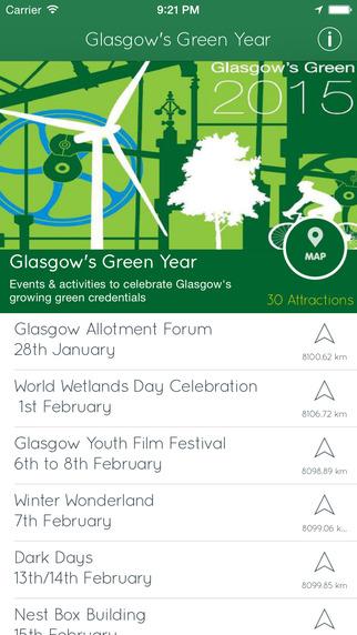 Green Glasgow 2015